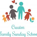 Virtual Family Sunday School